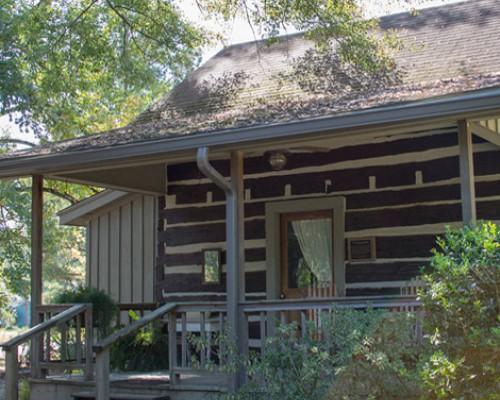 Burford Cabin
